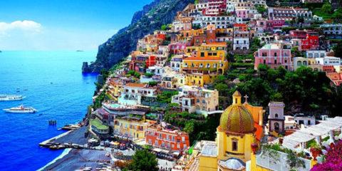 İtalya'da Türkçe Konuşan Rehber