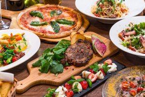 İtalya Mutfağı