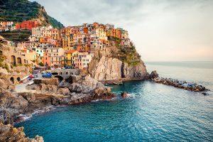 İtalya Rehberi