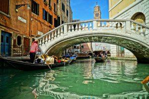 İtalya'da Mutlaka Görmeniz Gereken Yerler