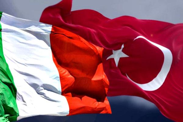 İtalya'da Türk Tercüman