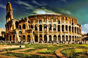 İtalya'nın Önemli Yapıtları