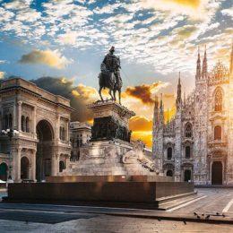 Milano Rehberi